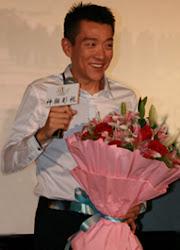 Feng Bing China Actor