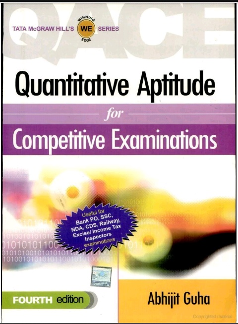 Blog rss feed abhijit guha quantitative aptitude book pdf free fandeluxe Choice Image
