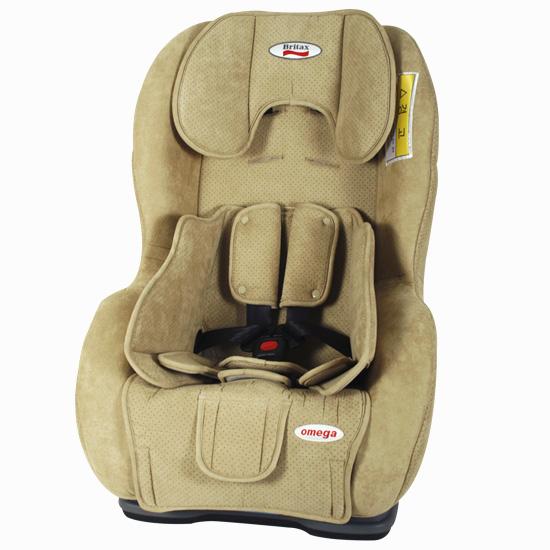 Bb Hypermart Marketing Britax Omega Almond Convertible Car Seat