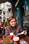 Bruxelles: place du Grand Sablon