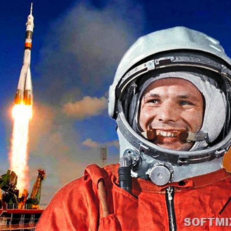 10 малоизвестных фактов о полете Юрия Гагарина