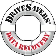 Drive savers logo
