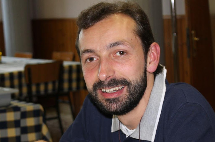 Fr. Paolo Rizzetto