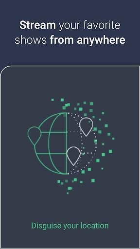 AVG Secure VPN – Unlimited VPN & Proxy server screenshot 6