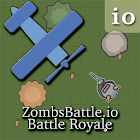 ZombsBattle.io Battle Royale - Season 6 icon