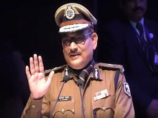 BIHAR/मुंबई पुलिस और BMC के खिलाफ बिहार के DGP ने खोला मोर्चा, कहा- वहां क्या हो रहा है, पूरा देश देख रहा