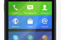 Custom rom Nokia X Untuk Andromax C