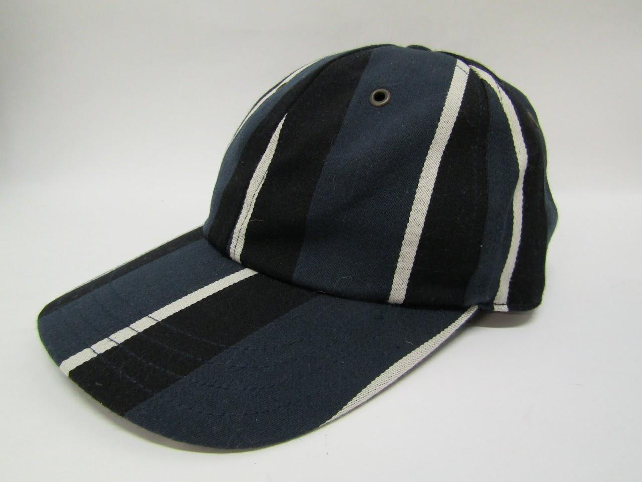 Ami Baseball Cap
