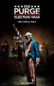 The Purge: Election Year Poster