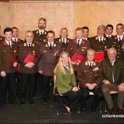 Bezirksfeuerwehrtag 2008
