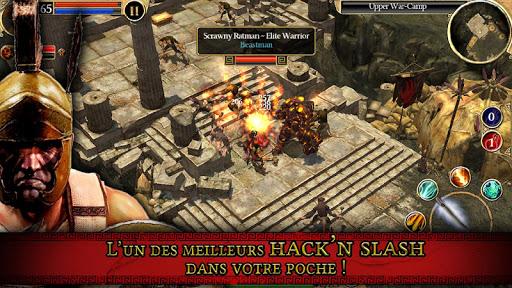 Télécharger Gratuit Titan Quest  APK MOD (Astuce) screenshots 6