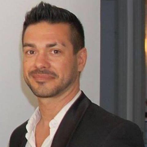 Yannick Deslandes