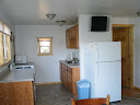 Trout Kitchen