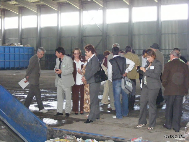Inaugurarea staţiei de sortare şi transfer a deşeurilor - DSCF3736.jpg