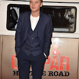 OIC - ENTSIMAGES.COM - Conor Maynard at the Joe and Caspar Hit The Road - UK film in London  22nd November 2015 premierePhoto Mobis Photos/OIC 0203 174 1069