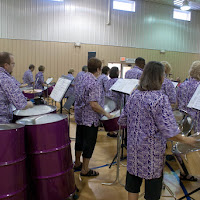 Spiritual Steel Drum Band 2017 (7 of 16)