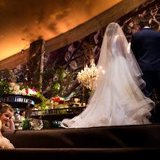 Wedding photographer Aline de Freitas (AlinedeFreitas). Photo of 14.10.2016