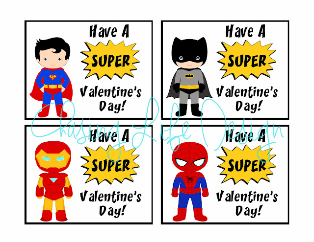 Free Valentines Day Card Printables Mustaches Super Heroes – Mustache Valentine Cards