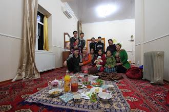 Photo: Per tris dienas spėjome pabuvoti ir su žmonėm, ir gamtos pamatyti.  Over those three days in Turkmenistan we managed to see some nature as well as meet some interesting people.