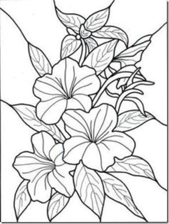 flores masdibujos  (40)