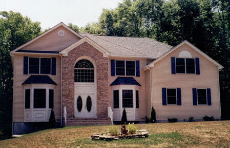 New construction forge hill construction inc for New home construction in south jersey