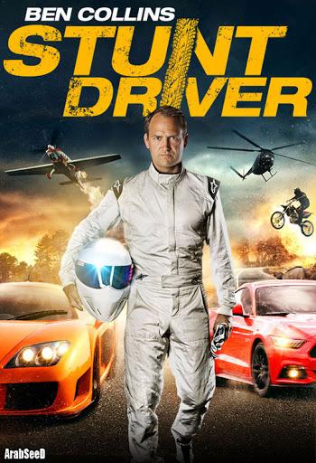 Ben Collins Stunt Driver - Thế Vay Người Cầm Lái