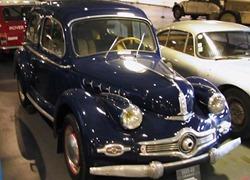 Panhard 1946 Dyna X