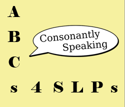 New Series - ABCs 4 SLPs image