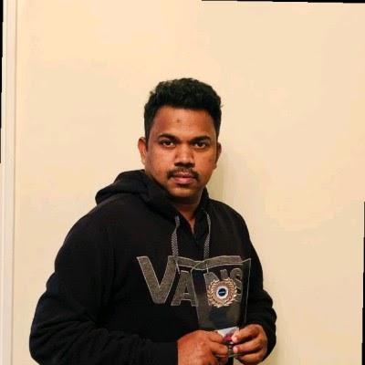 Praveen Krishnan Photo 14
