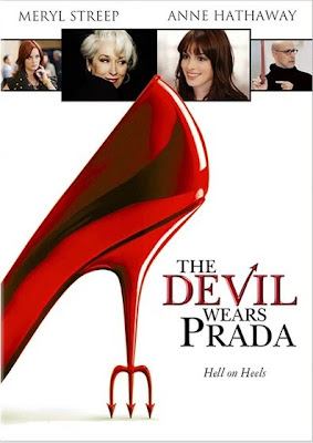 The Devil Wears Prada (2006) BluRay 720p HD Watch Online, Download Full Movie For Free