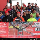 Auftakt Kassel Marathon 2013