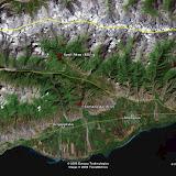 Le Lac Issyk-Kul et la vallée de Kyzyl Aksuu