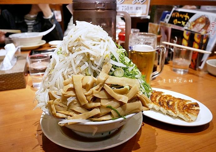 17 京都拉麵 たかばしラーメン  Takahashi Ramen BiVi二条店