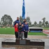 Clubkampioenschappen Kleuters, 06-10-2012
