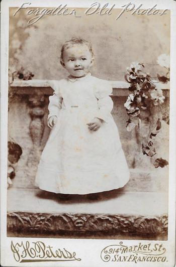 Gladys Olive Ceniman Craigs