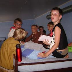 Kamp Opoeteren 2010 Speelclub