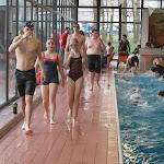 Zwemmarathon 15/03/2014