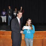 Southwest Arkansas Preparatory Academy Award Letters Hope High School Spring 2012 - DSC_0057.JPG