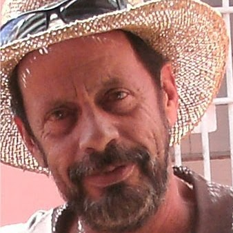Joe Delgado