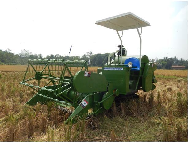Combine Harvester 1.3