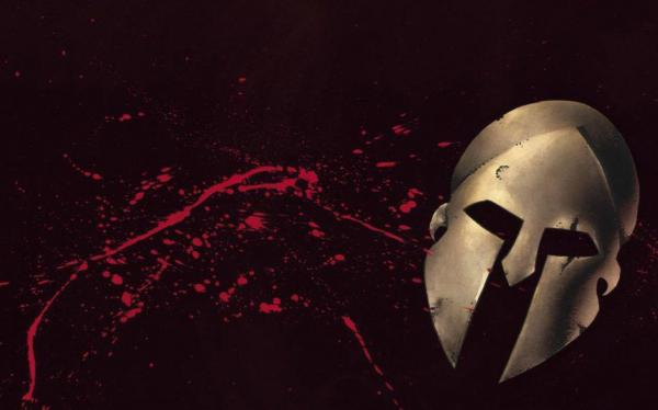 Iron Mask And Blood, Evil Creatures