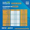 Auxílio Emergencial 2021 - Governo Federal e CAIXA antecipam calendário da segunda parcela; Veja o novo Calendário