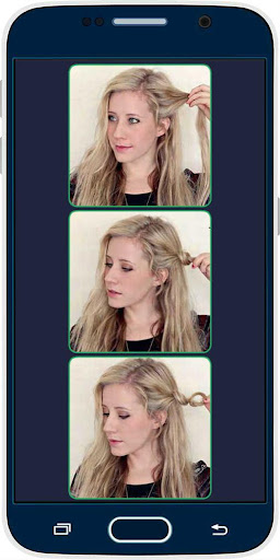 Glamorous Hairstyles Guide