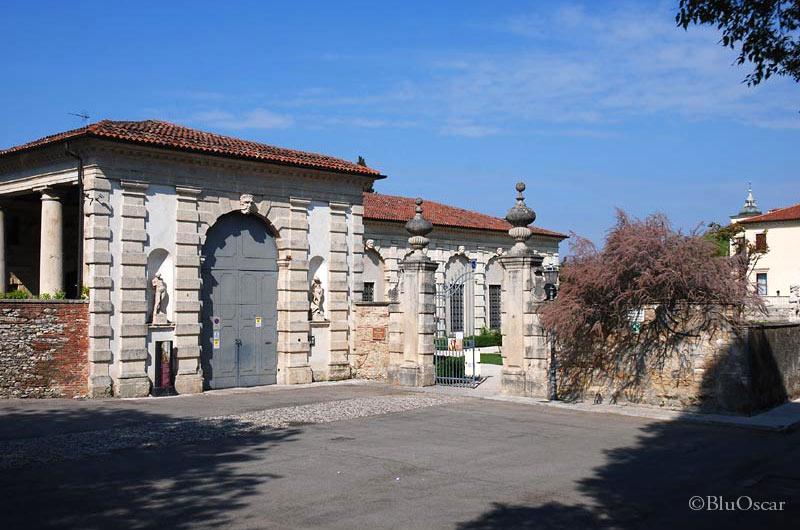 Villa Valmarana ai Nani 65
