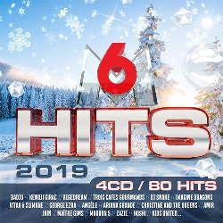 Baixar CD M6 Hits 2019 - Vários Artistas (Torrent) Online