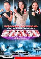 Angels of Mission TVB - Tam Nữ Thiên sứ