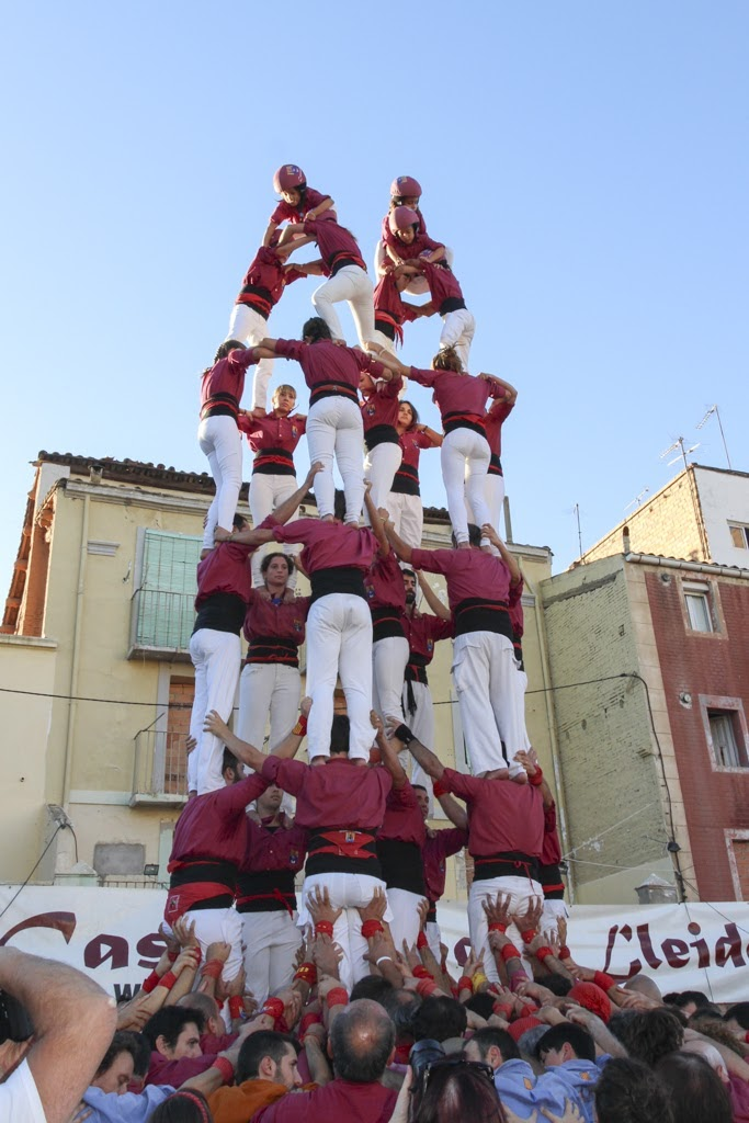 17a Trobada de les Colles de lEix Lleida 19-09-2015 - 2015_09_19-17a Trobada Colles Eix-91.jpg