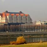 Stedenreis Dresden 2011