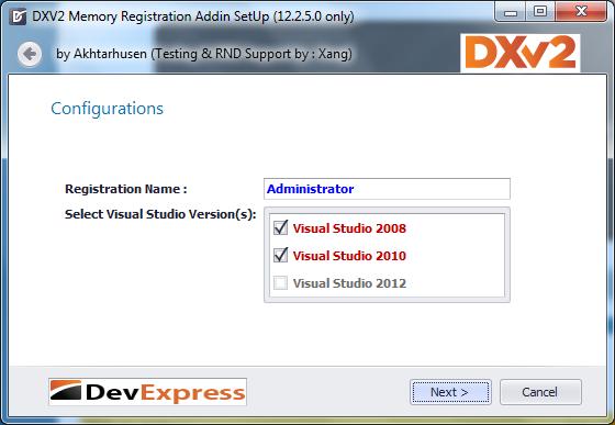 Download DevExpress 12 2 4 Full Crack | Diễn đàn Kinh tế