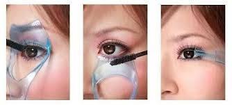 Cara menggunakan Mascara